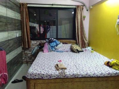 Gallery Cover Image of 685 Sq.ft 1 BHK Apartment for rent in Sanpada for 22000