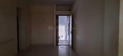 Gallery Cover Image of 580 Sq.ft 1 BHK Apartment for buy in Satyaketu Complex, Kamothe for 4950000