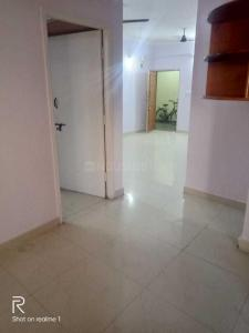 Gallery Cover Image of 550 Sq.ft 1 BHK Independent House for rent in Murugeshpalya for 17000