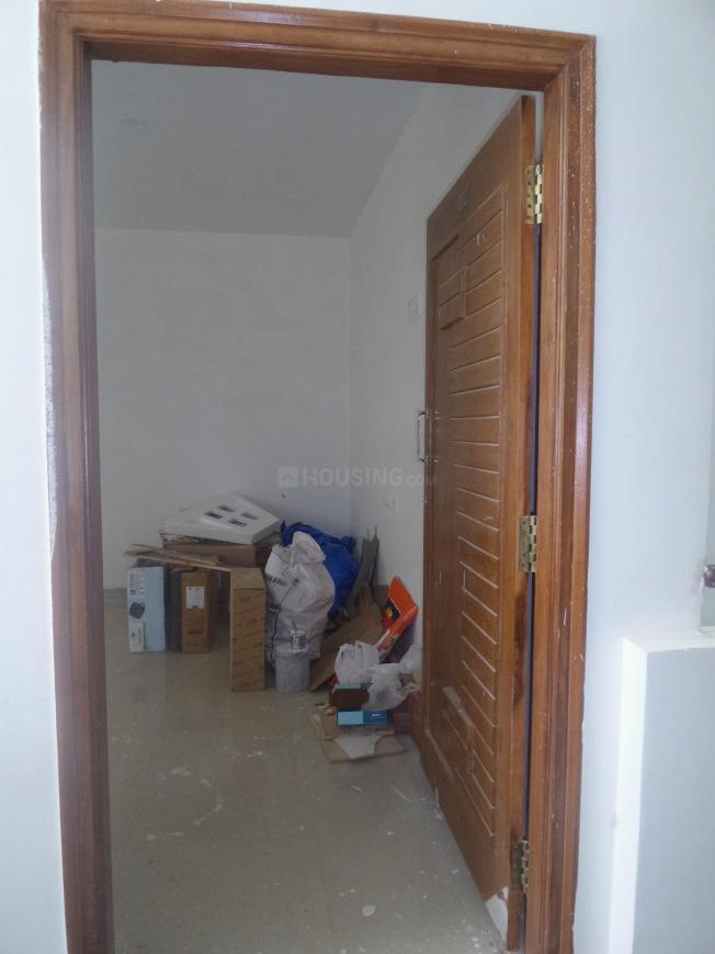Main Entrance Image of 1285 Sq.ft 2 BHK Apartment for buy in HSR Layout for 6796440