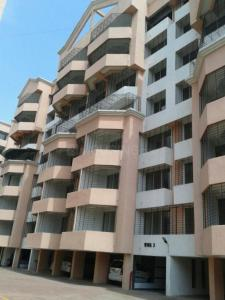 Gallery Cover Image of 1075 Sq.ft 2 BHK Apartment for rent in Seawoods for 37400