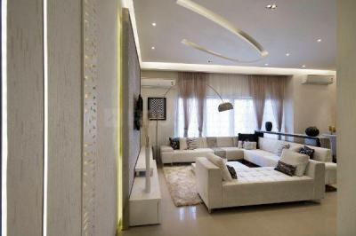 Gallery Cover Image of 350 Sq.ft 1 RK Apartment for buy in Sushma Chandigarh Grande, Gazipur for 1250000