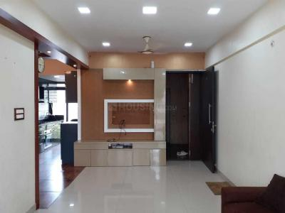 Gallery Cover Image of 1400 Sq.ft 3 BHK Independent Floor for rent in Kopar Khairane for 45000