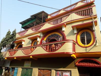 Gallery Cover Image of 900 Sq.ft 1 BHK Independent Floor for rent in Belghoria for 7000