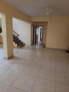 Gallery Cover Image of 1700 Sq.ft 3 BHK Apartment for rent in Embassy Habitat, Vasanth Nagar for 55000