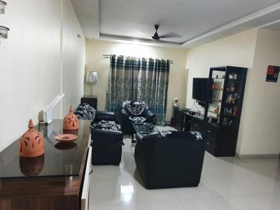 Gallery Cover Image of 1091 Sq.ft 2 BHK Apartment for buy in Alcon Silverleaf, Mundhwa for 7500000