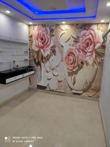 Gallery Cover Image of 660 Sq.ft 2 BHK Independent Floor for rent in ARE Uttam Nagar Floors, Uttam Nagar for 9400