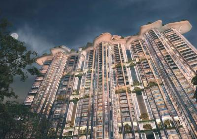 Gallery Cover Image of 2410 Sq.ft 3 BHK Apartment for buy in Vipul Aarohan, Sector 53 for 27700000