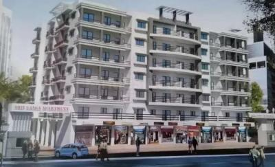 Gallery Cover Image of 415 Sq.ft 1 RK Apartment for buy in Ghansoli for 2075000