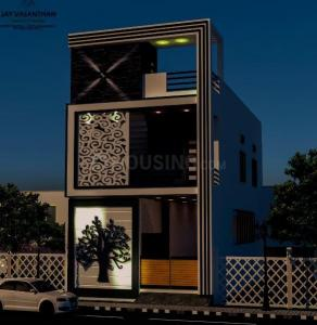 Gallery Cover Image of 1606 Sq.ft 3 BHK Independent House for buy in Kolathur for 7200000