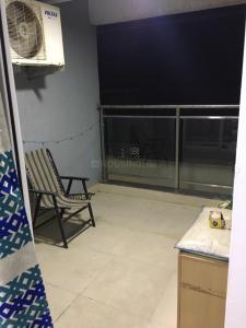Balcony Image of PG 4314059 Parel in Parel