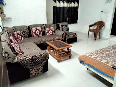 Gallery Cover Image of 990 Sq.ft 2 BHK Apartment for buy in Mahadev Platinum, Ghodasar for 4600000