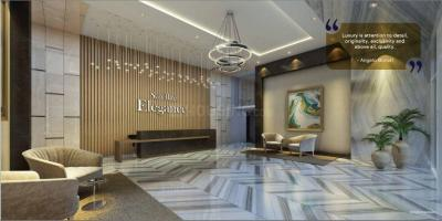 Gallery Cover Image of 600 Sq.ft 1 BHK Apartment for buy in Elegance, Goregaon East for 9500000