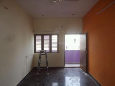 Gallery Cover Image of 1100 Sq.ft 2 BHK Apartment for rent in Amrutahalli for 15000