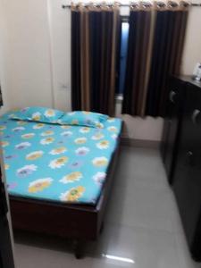 Bedroom Image of PG 5276452 New Alipore in New Alipore
