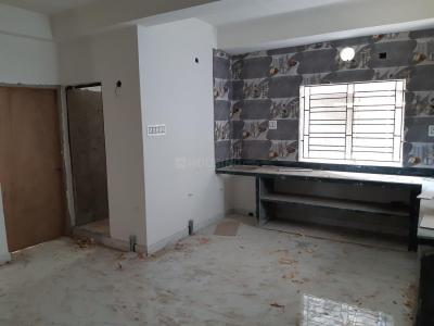Gallery Cover Image of 1258 Sq.ft 3 BHK Apartment for rent in Goldwin Ganpati Umang, Hridaypur for 12000