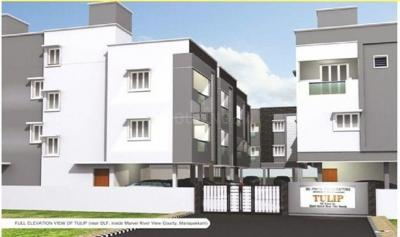 Gallery Cover Image of 1641 Sq.ft 3 BHK Apartment for buy in Manapakkam for 8675000
