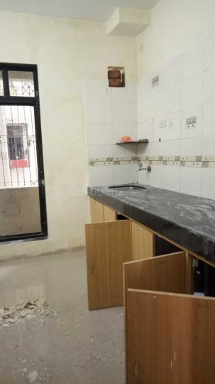 Kitchen Image of 1100 Sq.ft 2 BHK Apartment for rent in Seawoods for 25500