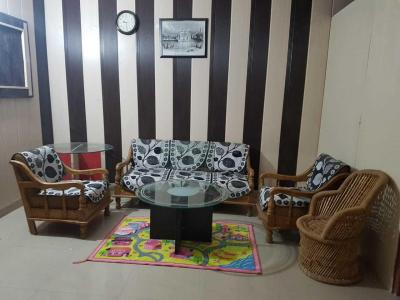 Gallery Cover Image of 1400 Sq.ft 3 BHK Apartment for rent in Kharar for 20000