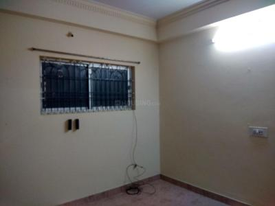 Gallery Cover Image of 550 Sq.ft 1 BHK Apartment for rent in Hebbal for 7000