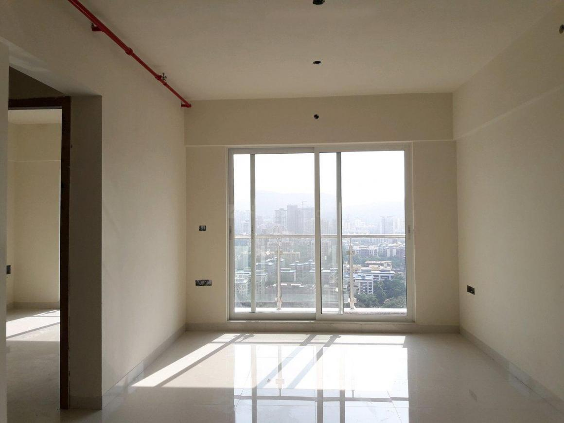 Living Room Image of 650 Sq.ft 1 BHK Apartment for buy in Rayasandra for 3995000