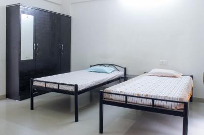 Bedroom Image of Row House 1 Anant Laxmi in Tathawade