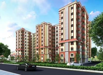 Gallery Cover Image of 870 Sq.ft 3 BHK Apartment for buy in Pailan for 2200000