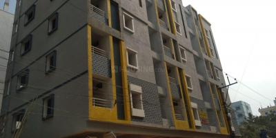 Gallery Cover Image of 1170 Sq.ft 2 BHK Apartment for buy in Surya Paradise, Miyapur for 7020000