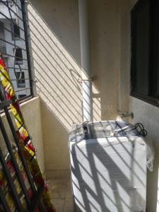 Drying Area Image of Om Sai Properties in Powai