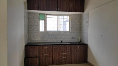 Gallery Cover Image of 1100 Sq.ft 3 BHK Apartment for rent in Solitaire Co-op Housing Society, Dhanori for 19000