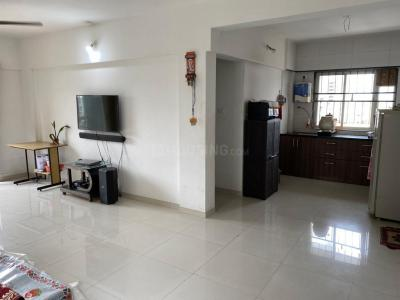 Gallery Cover Image of 1060 Sq.ft 2 BHK Apartment for buy in Anant Residence, Mundhwa for 5200000