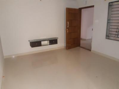 Gallery Cover Image of 600 Sq.ft 1 BHK Apartment for rent in Mahadevapura for 18000