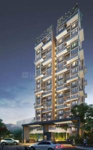 Gallery Cover Image of 2010 Sq.ft 3 BHK Apartment for buy in The Rise, Maniktala for 14400000