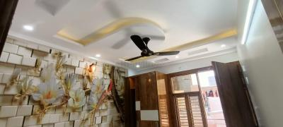 Gallery Cover Image of 750 Sq.ft 3 BHK Independent Floor for buy in Bindapur for 4100000