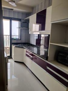 Kitchen Image of Goregaon Boy PG in Malad East