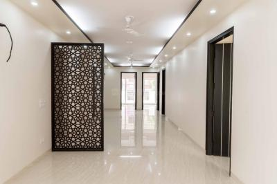 Gallery Cover Image of 2450 Sq.ft 4 BHK Independent Floor for buy in Sector 57 for 14500000