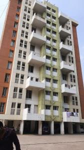 Gallery Cover Image of 905 Sq.ft 2 BHK Apartment for buy in Pate Balark Arcadia, Nanded for 6700000
