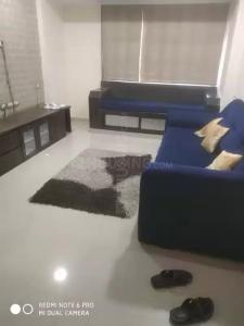 Gallery Cover Image of 800 Sq.ft 2 BHK Apartment for rent in Sheth Vasant Garden, Mulund West for 35000