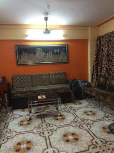 Gallery Cover Image of 1500 Sq.ft 2 BHK Independent Floor for buy in Kopar Khairane for 18000000