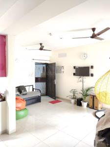 Gallery Cover Image of 1185 Sq.ft 2 BHK Apartment for rent in Maxblis White House II, Sector 75 for 17500