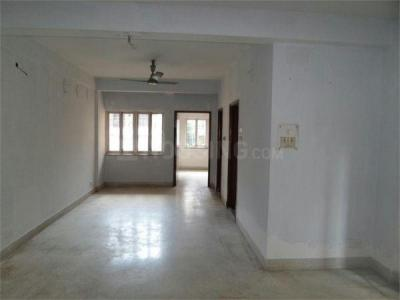 Gallery Cover Image of 750 Sq.ft 2 BHK Apartment for rent in Baghajatin for 10300