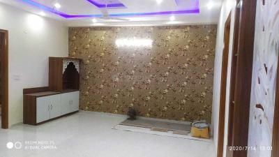 Gallery Cover Image of 1299 Sq.ft 3 BHK Independent Floor for buy in Niti Khand for 6595000
