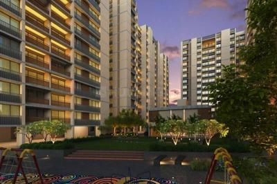 Gallery Cover Image of 1815 Sq.ft 3 BHK Apartment for buy in Sheetal Westpark, Vastrapur for 10800000