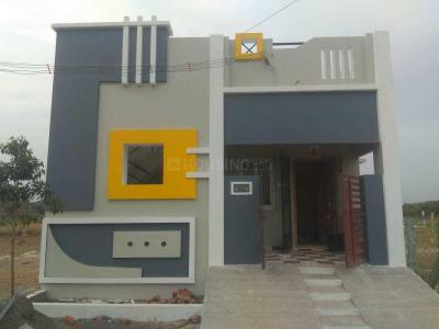 Gallery Cover Image of 900 Sq.ft 2 BHK Independent House for buy in Kandigai for 3800000