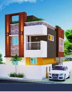 Gallery Cover Image of 1450 Sq.ft 3 BHK Villa for buy in Tambaram for 11500000