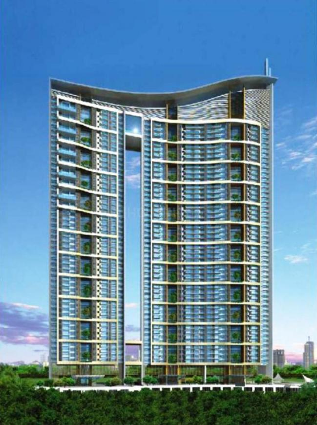 Building Image of 2396 Sq.ft 3 BHK Apartment for buy in Lower Parel for 87500000