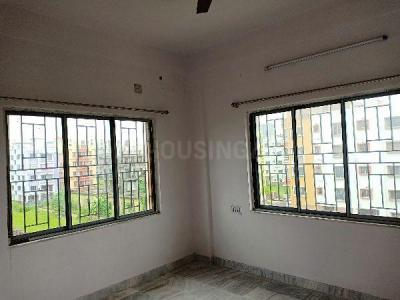 Gallery Cover Image of 1450 Sq.ft 2 BHK Apartment for rent in New Town for 16000