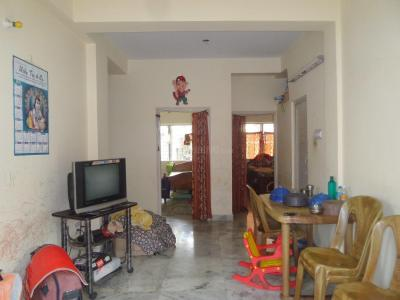 Gallery Cover Image of 823 Sq.ft 2 BHK Independent Floor for buy in Jodhpur Park for 3400000