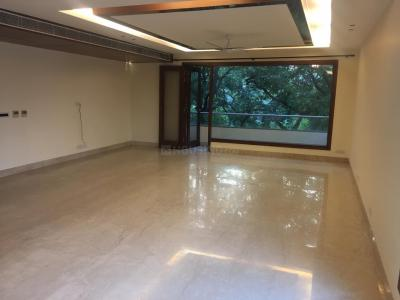 Gallery Cover Image of 5400 Sq.ft 4 BHK Independent Floor for rent in Vasant Vihar for 200000