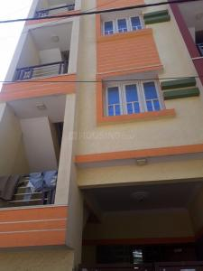 Gallery Cover Image of 650 Sq.ft 2 BHK Independent House for rent in Muneshwara Nagar for 12000